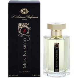 L'Artisan Parfumeur Mon Numero 8 woda perfumowana unisex 100 ml