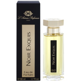 L'Artisan Parfumeur Noir Exquis parfumska voda uniseks 50 ml
