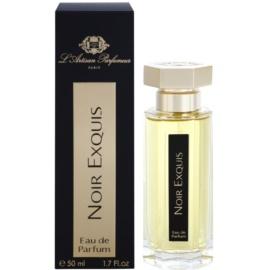 L'Artisan Parfumeur Noir Exquis parfémovaná voda unisex 50 ml