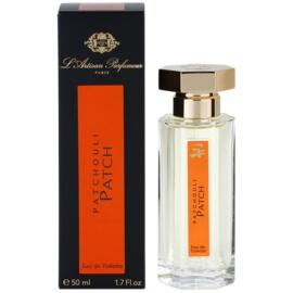 L'Artisan Parfumeur Patchouli Patch toaletna voda za ženske 50 ml