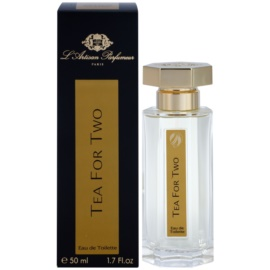 L'Artisan Parfumeur Tea for Two eau de toilette unisex 50 ml