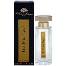 L'Artisan Parfumeur Tea for Two toaletní voda unisex 50 ml