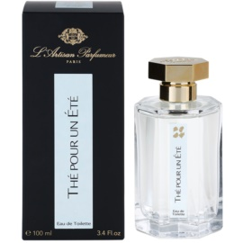 L'Artisan Parfumeur Thé pour un Été toaletní voda pro ženy 100 ml