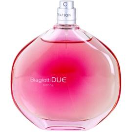 Laura Biagiotti Due Donna woda perfumowana tester dla kobiet 90 ml