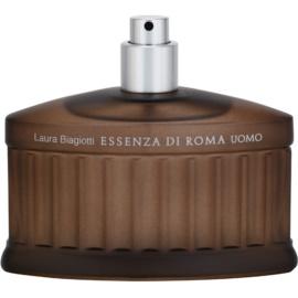 Laura Biagiotti Essenza di Roma Uomo eau de toilette teszter férfiaknak 125 ml