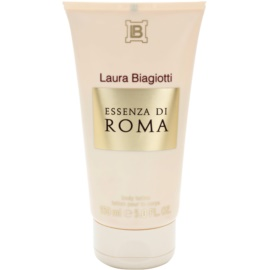 Laura Biagiotti Essenza di Roma Körperlotion für Damen 150 ml
