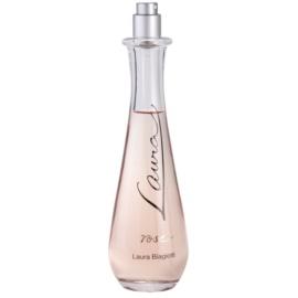 Laura Biagiotti Laura Rosé eau de parfum teszter nőknek 75 ml