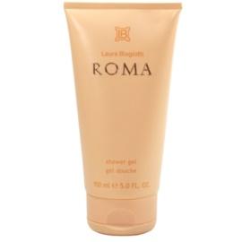 Laura Biagiotti Roma sprchový gel pro ženy 150 ml