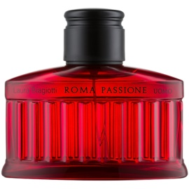 Laura Biagiotti Roma Passione Uomo woda toaletowa dla mężczyzn 75 ml