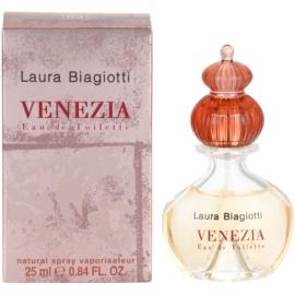 Laura Biagiotti Venezia Eau de Toilette für Damen 25 ml