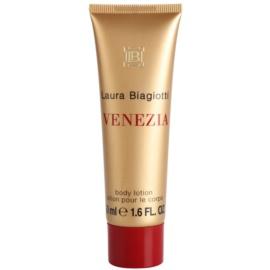 Laura Biagiotti Venezia Lapte de corp pentru femei 50 ml