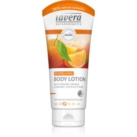 Lavera Body Spa Orange Feeling Body Lotion  200 ml