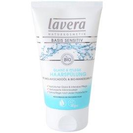 Lavera Basis Sensitiv kondicionér pro normální až suché vlasy  150 ml