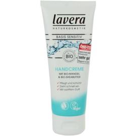 Lavera Basis Sensitiv krema za roke  75 ml