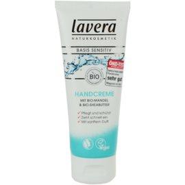 Lavera Basis Sensitiv Hand Cream  75 ml