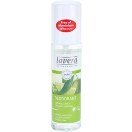 Lavera Body Spa Lime Sensation Deodorant Spray  75 ml