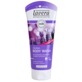 Lavera Body Wash Calming sprchový gel  200 ml