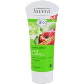 Lavera Hair Shampoo sampon normál hajra  200 ml