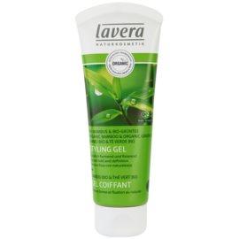 Lavera Hair Styling gel na vlasy pro přirozenou fixaci  100 ml