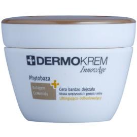 L'biotica DermoKrem InnovAge лифтинг крем  50 мл.