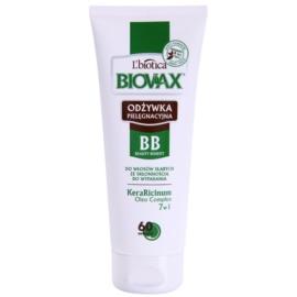 L'biotica Biovax Falling Hair erősítő kondicionáló hajhullás ellen  200 ml