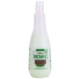 L'biotica Biovax Falling Hair dvoufázový hydratační sprej pro posílení a lesk vlasů  200 ml