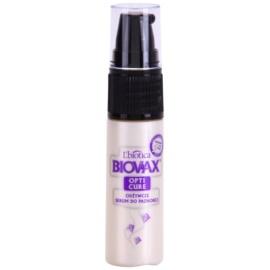 L'biotica Biovax Opti Cure posilující péče pro slabé a měkké nehty  15 ml