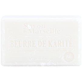 Le Chatelard 1802 Shea Butter luxusní francouzské přírodní mýdlo  100 g