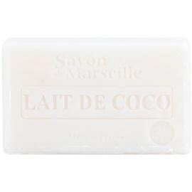 Le Chatelard 1802 Coco Milk luxusné francúzske prírodné mydlo  100 g