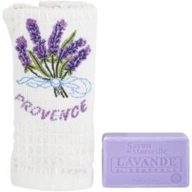Le Chatelard 1802 Lavender from Provence косметичний набір X.