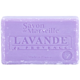 Le Chatelard 1802 Lavender from Provence lujoso jabón natural francés  100 g