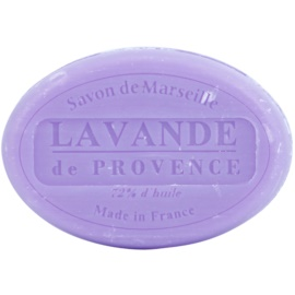 Le Chatelard 1802 Lavender from Provence Round Natural French Soap  100 g