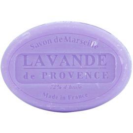 Le Chatelard 1802 Lavender from Provence guľaté francúzske prírodné mydlo  100 g