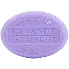 Le Chatelard 1802 Lavender from Provence kerek francia természetes szappan  100 g
