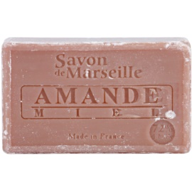 Le Chatelard 1802 Almond & Honey luxus francia természetes szappan  100 g