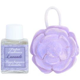 Le Chatelard 1802 Lavender osvěžovač vzduchu 12 ml