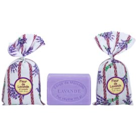 Le Chatelard 1802 Lavender Kosmetik-Set  I.