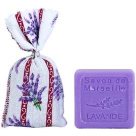 Le Chatelard 1802 Lavender kosmetická sada II.