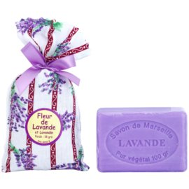 Le Chatelard 1802 Lavender kozmetická sada IV.