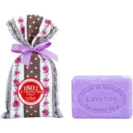 Le Chatelard 1802 Lavender lote cosmético V.