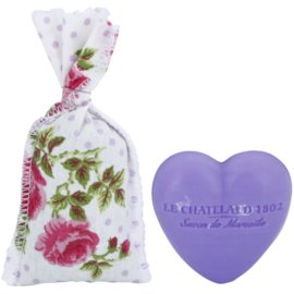 Le Chatelard 1802 Lavender lote cosmético VI.