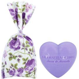 Le Chatelard 1802 Lavender kozmetická sada VII.