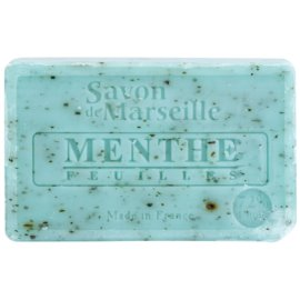 Le Chatelard 1802 Mint Leaves luxus francia természetes szappan  100 g