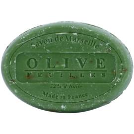Le Chatelard 1802 Olive Leaves natürliche französische Handseife  100 g