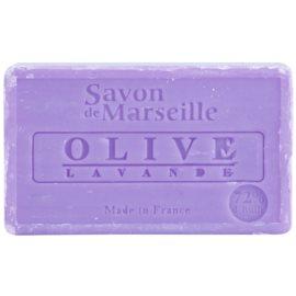 Le Chatelard 1802 Olive & Lavander luxus francia természetes szappan  100 g