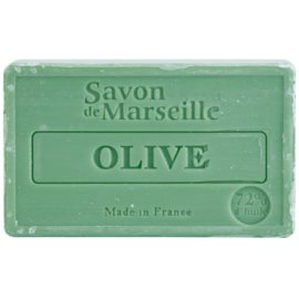 Le Chatelard 1802 Olive Luxurious Natural French Soap  100 g