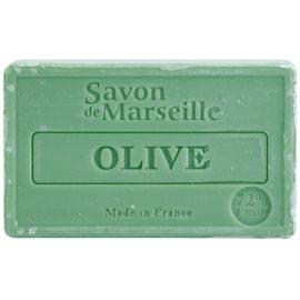 Le Chatelard 1802 Olive luxusné francúzske prírodné mydlo  100 g