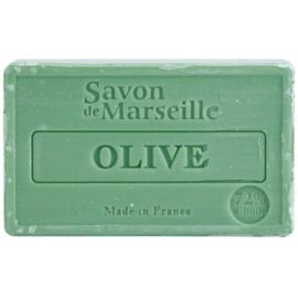 Le Chatelard 1802 Olive luxuriöse französische Naturseife  100 g