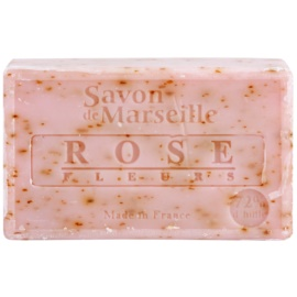 Le Chatelard 1802 Rose Petals Luxurious Natural French Soap  100 g
