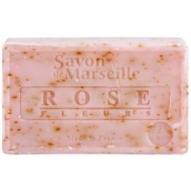 Le Chatelard 1802 Rose Petals розкішне французьке натуральне мило  100 гр